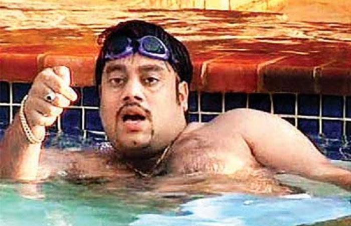 Ravi Pujari