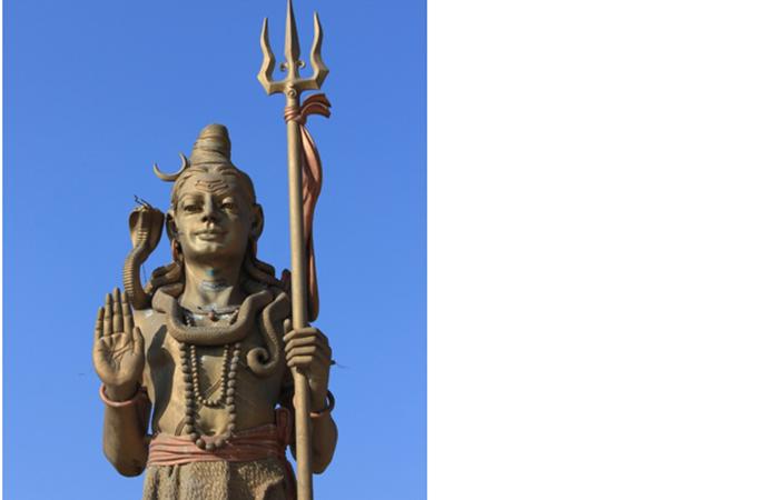 Lord Natraj