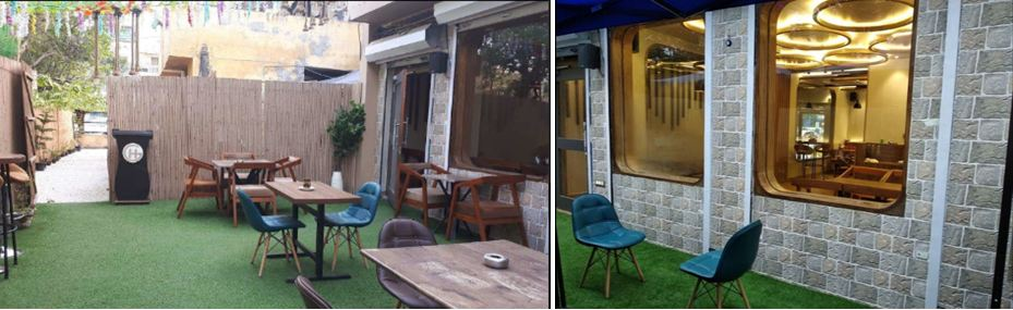 9 Beautiful Cafes In Delhi For Social Media Stories