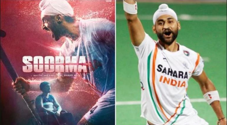 5 Bollywood Biopic Based On Sports Personalities