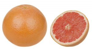 Grapefruit-