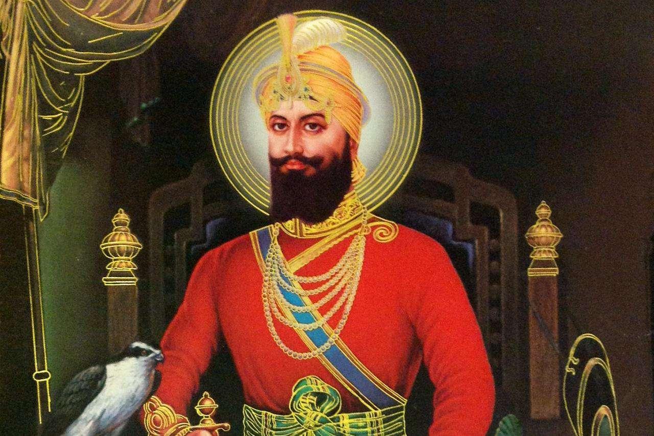 Guru-Gobind-Singh-Ji