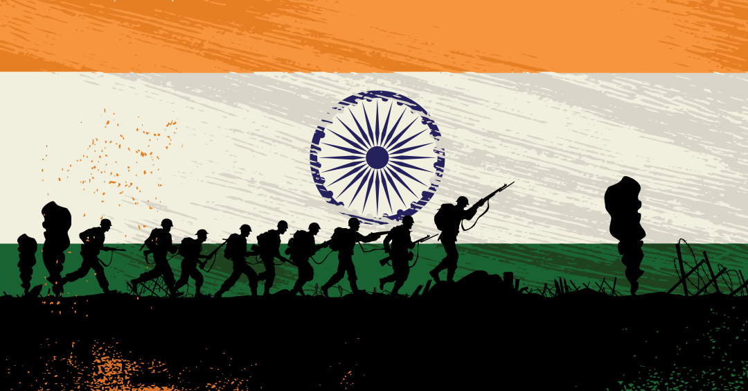 Indian Army Day- 5 things you must know about this day