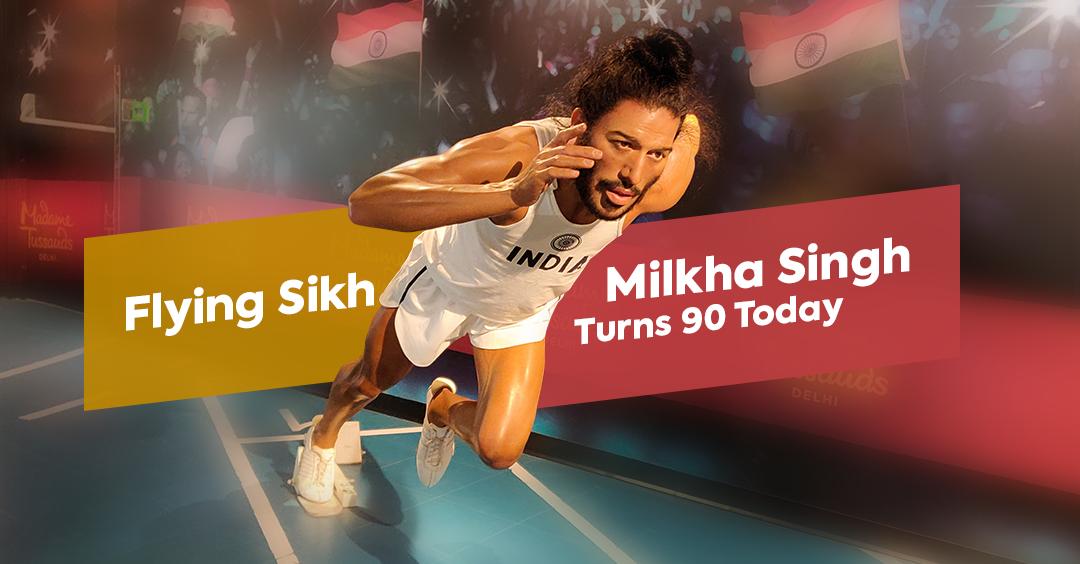 Milkha Singh Birthday
