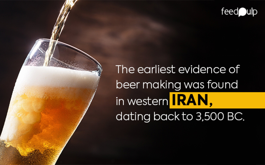 Beer-facts