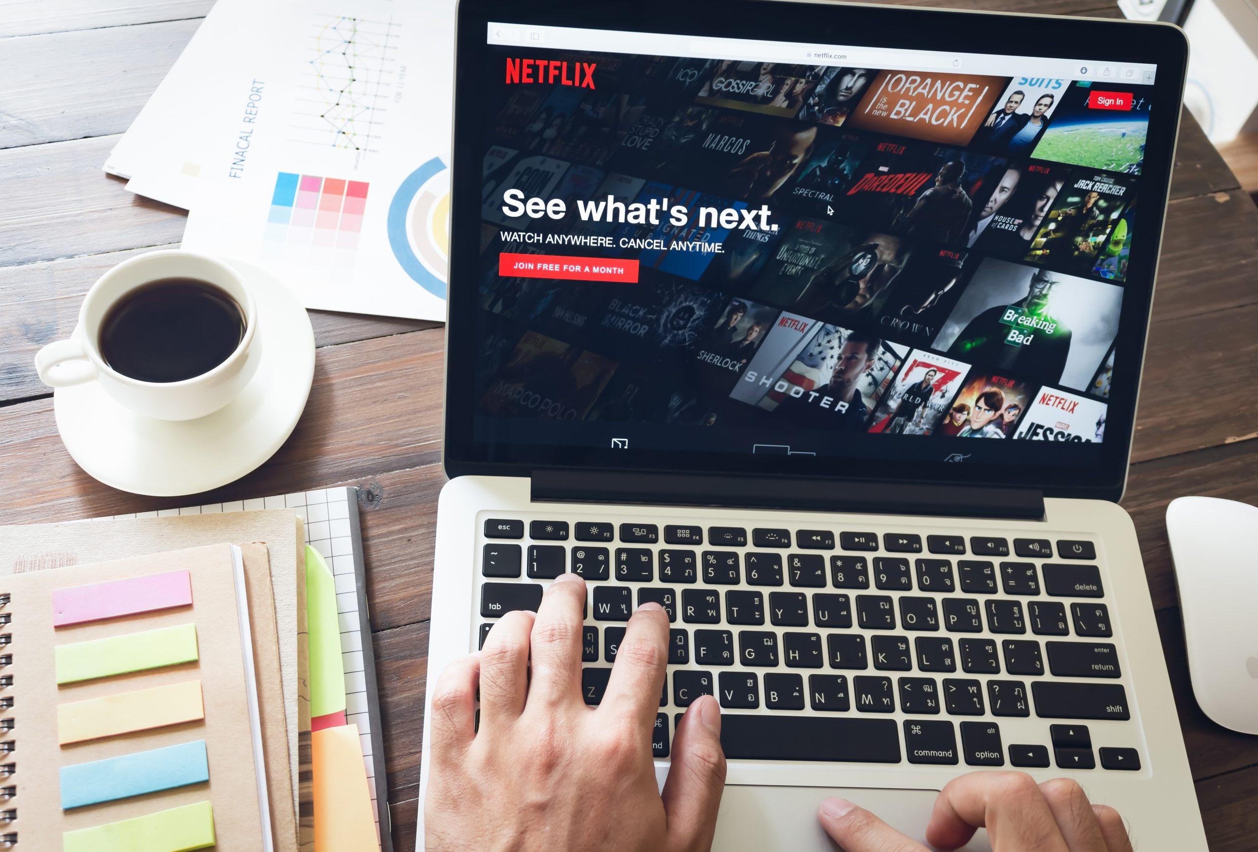 Hindi Movieson Netflix 2020