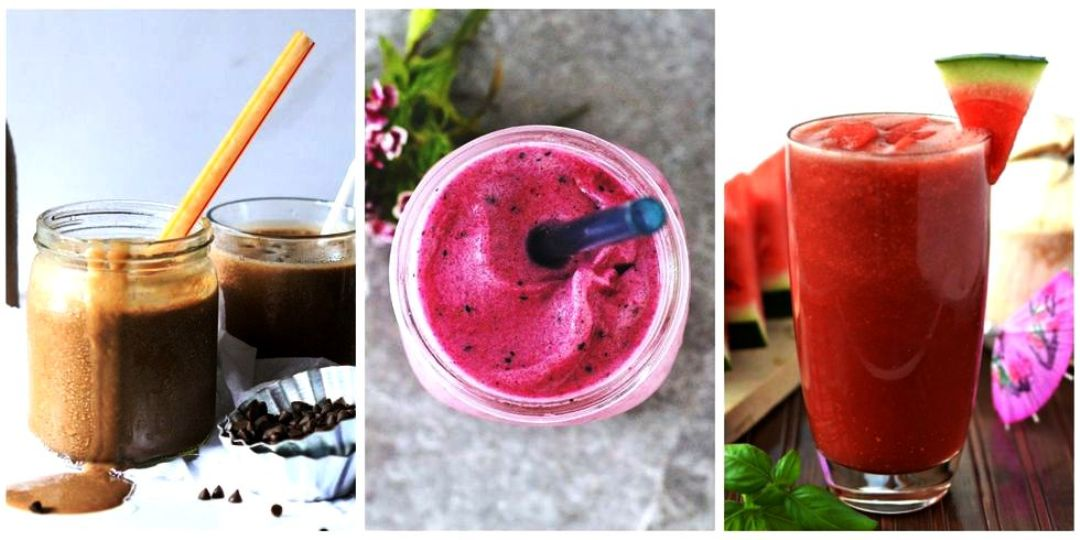 Healthy Smoothie to Brighten Up Your Mornings during Quarantine
