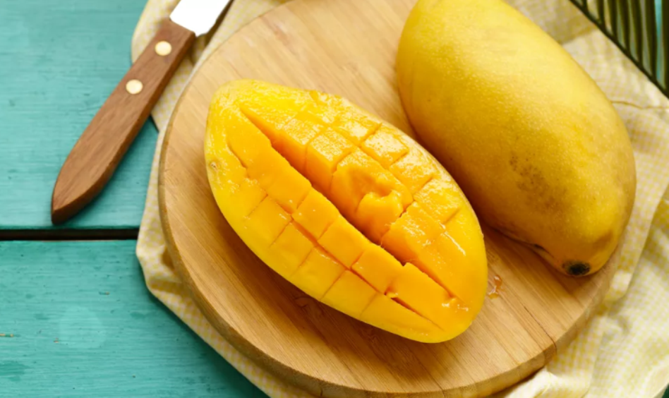 This Summer Be Calm and Eat AAM