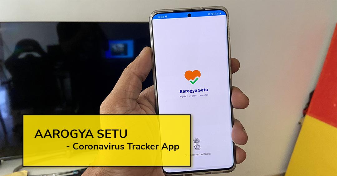 coronavirus-tracker-app