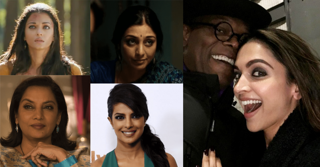 Top 5 Bollywood Actress who made a big presence in 2