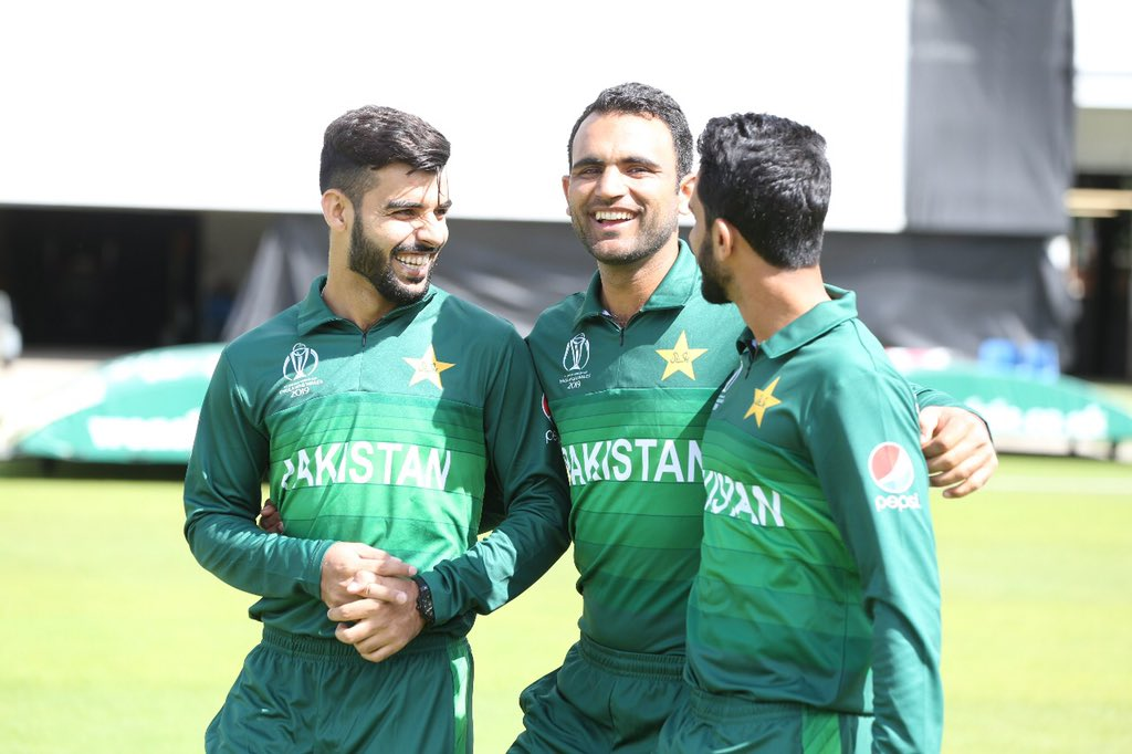 10 Pakistan Cricketers tests positive for COVID19