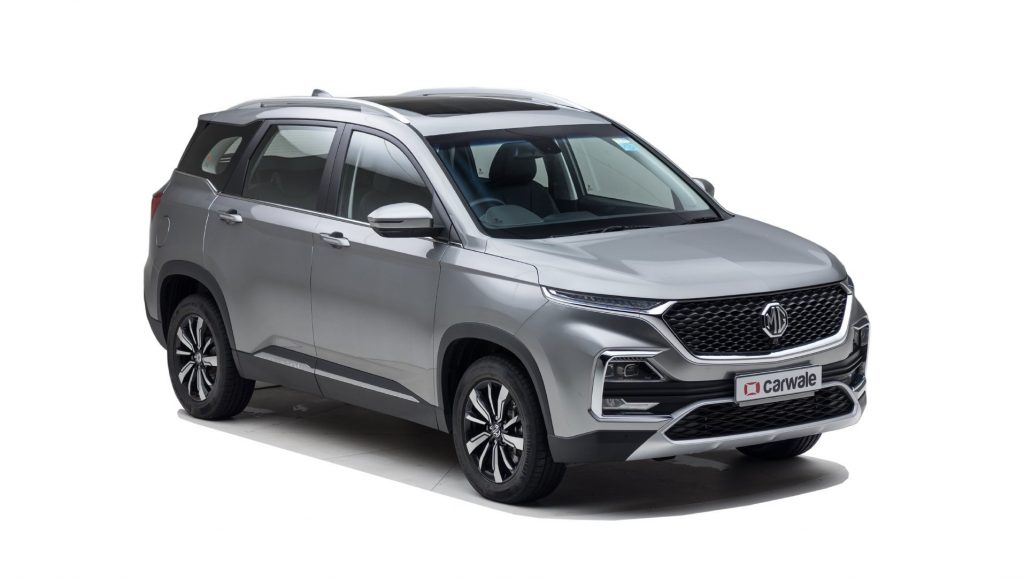 SUV's Under 15 Lakh in India