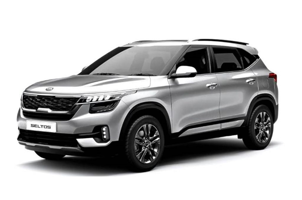 SUV's Under 15 Lakhs in India