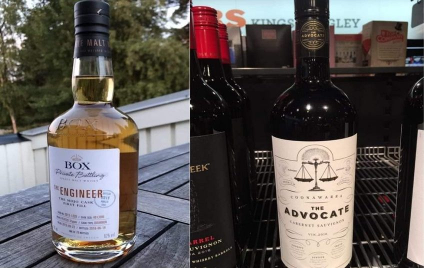 Crazy and funny names of Whiskey, Scotch, Vodka and Rum that will surprise you!