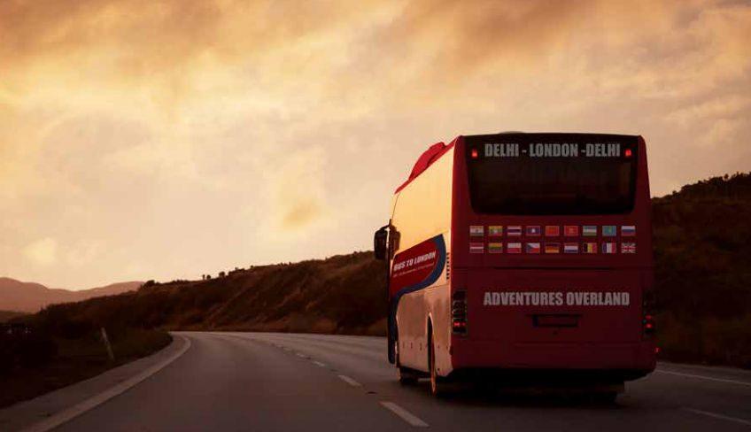 delhi-london-bus-route
