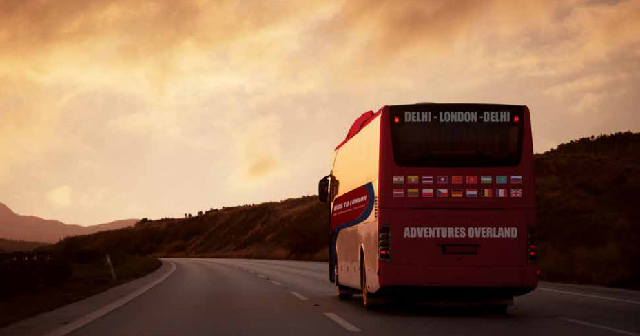 delhi-london-bus-route
