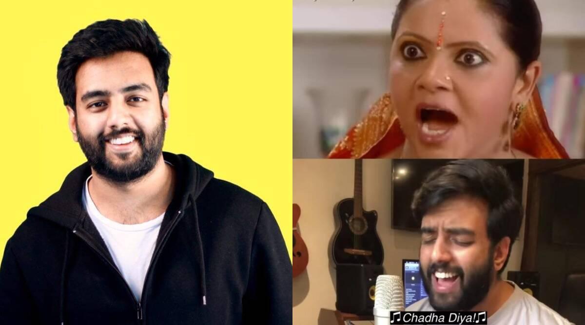 yashraj-mukhate-kokilaben-viral-video